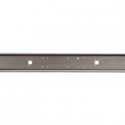 Броня задна сива L=2300мм.