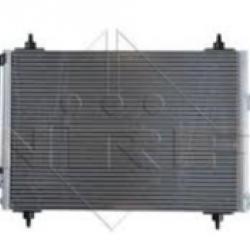 Кондензатор климатик IVECO STRALIS/EUROTRAKKER