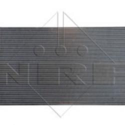 Кондензатор климатик MB ACTROS -