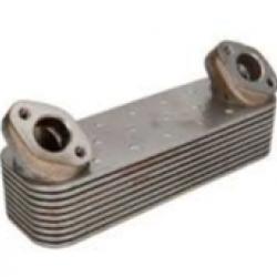 Маслен радиатор 9 РЕБРА MAN F2000 - 31039