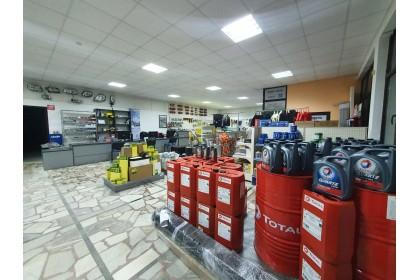 02.02.2020 - Нова локация магазин Велико Търново