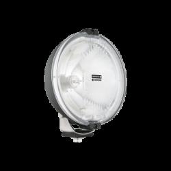 Допълнителен фар бял, Ф183mm, H3-24V LED T4W, 24V, КАБЕЛ-0,15m