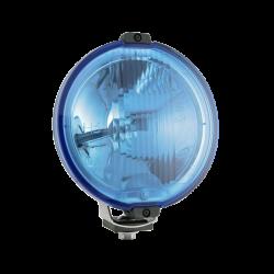 Халоген син ,Ф183мм, LED T4W/12V, с кабел 0,15м.