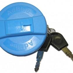 Капачка резервоар AdBlue -Volvo FH-FM/Renault Premium 2-