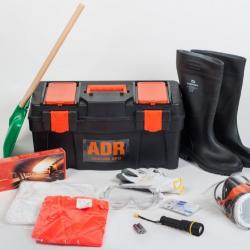 Оборудване ADR базов пълен комплект