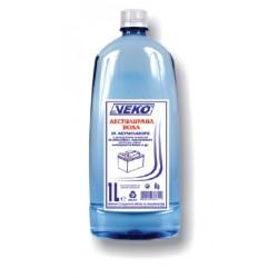 Дейонизирана вода 1L.