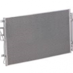Кондензатор климатик 790 x 351 x 16 mm; MAN TGA (02-) (08-) TGL (05-) TGM (06-) TGS (11-) TGX (14-)