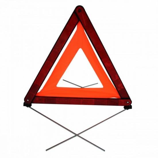 Триъгълник светлоотразителен с хомологация