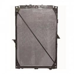Радиатор воден с рамка, 1065x740x40mm, MX300; DAF XF 105 (05-)
