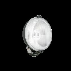 Халоген бял Ф152мм H3-12V/24V с кабел 0,15м.