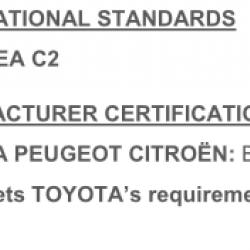 Масло моторно лек автомобил синтетично 5 литра QUARTZ INEO ECS 5W30