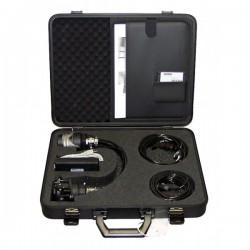Куфар за диагностична апаратура  за ремаркета