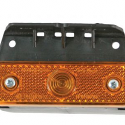 Габарит страничен оранжев-24V-