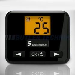 Управление за печка (електорнно) D2/D4 12V/24V -EBERSPRAECHER-