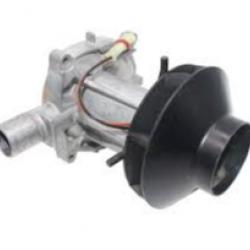 Моторче печка D4S/24V  -EBERSPRAECHER-