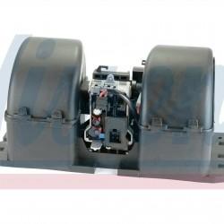 Вентилатор парно MAN TGA(04- ),TGL(07- ),TGM(05- )