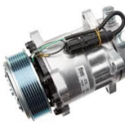 Компресор климатик ; DAF CF 85 (01-13) XF 105 (05-)