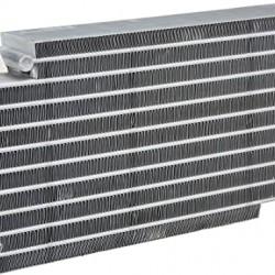 Изпарител климатик 495x228x68mm, ; SCANIA P,G,R,T - series (06-) (14-)