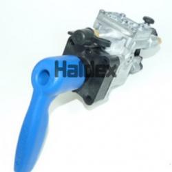 Клапан регулиращ ниво на окачване(синя дръжка)-Schmitz-