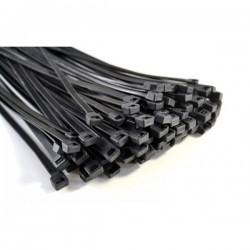 Кабелни стяжки 4.8X360мм, /Черни/