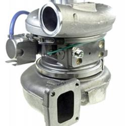 Турбокомпресор с к-кт гарнитури IVECO CURSOR 10 EURO5; IVECO Stralis (03-)
