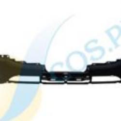 Броня предна метална -DAF XF106-