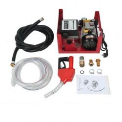 Помпа електрическа с пистолет и разходомер 60L/MIN 600W/230V/50HZ