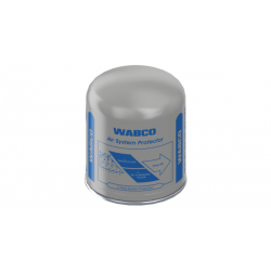 Филтър дехидратор с маслен и воден сепаратор лява резба M39x1.5/13BAR; RENAULT TRUCKS Kerax(06- ) Magnum(06- ) Premium 2(06- )