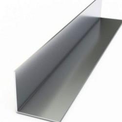 Ъглов профил поцинкован за укрепване на товари,200x20x20/дебелина 0,1см
