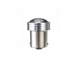 Крушка R5W,LED,12/24V, с лупа, к-кт 2 броя.