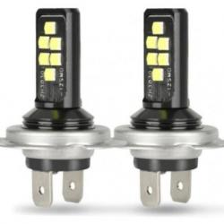 Крушка H7,LED,12/24V-К-кт. 2 броя