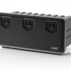 Кутия за инструменти ARKA с 3 ключалки, max 80 kg, 169.4 lt, 1062x522x500