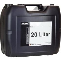 Масло моторно полусинтетично AVISTA PURE EVO GER SAE 10W-40 (E6/7) 20LT