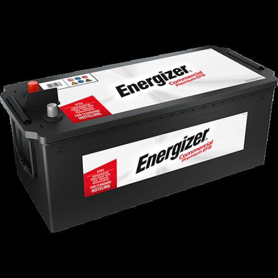 Акумулатор EFB Energizer 180 Ah / 1000 A -L513xW223xH223