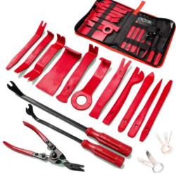 Инструменти к-кт за разглобяване на интериор 38 части