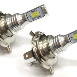 Крушка H4 ,LED,12/24V-К-кт. 2 броя