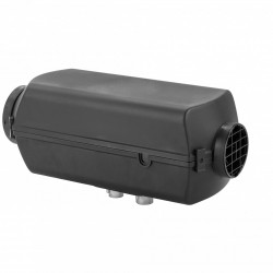 Печка Autoterm 4D, 12V, с инсталационен к-кт (без управление)