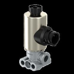 Електромагнитен клапан ECAS, MAX 11bar, M 12x1.5, MAN M2000/TGA