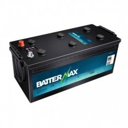 Акумулатор BATTERMAX 225 Ah / 1150 A - L518xW276xH242