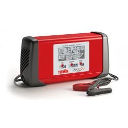 Зарядно устройство DOCTOR 50 230V/6-12-24V-
