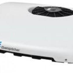 Паркинг климатик таванен нисък -1400W/24V -Cooltronic-