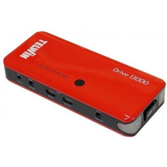 Зарядно стартерно устройство универсално DRIVE 13000/12V