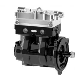 Компресор въздушен двуцилиндров Premium II TR/PR, Kerax /DXi 11/13, Magnum DXi 13, C/K/T