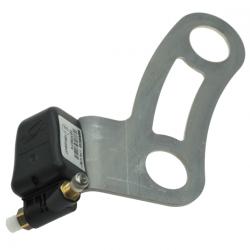 Диагностика OptiTire Датчик налягане влекач, предна ос, 60°, Ø 335, отвор за болт 26 mm