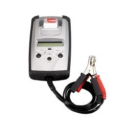 Тестер за акумулатор дигитален за 6V и 12V с принтер