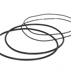 О-пръстен риза ; MAN E 2000(01- ) F 2000(02- ) LION S COACH(15- ) TGA(08- )