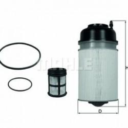 Филтър горивен ; MERCEDES-BENZ ACTROS MP4(14- ) ANTOS(12- ) AROCS(14- )