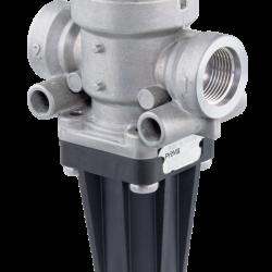 Клапан предпазен M22X1.5, DAF, MAN TGL/TGM, TGA/TGS/TGX