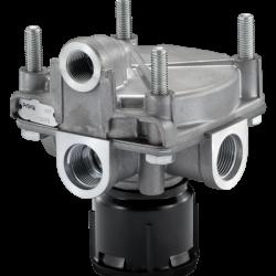 Клапан релеен DAF 85 CF(98-00) 95 XF(97-02); MERCEDES-BENZ ACTROS(97-02) ACTROS MP2 / MP3(03- ) ATEGO(98-04) ATEGO 2(04- ) AXOR(02-04) AXOR 2(04- )