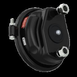 Камера спирачна дискова еднодействаща камион T16, ход 57 мм, Mercedes-Benz/BPW/MAN
